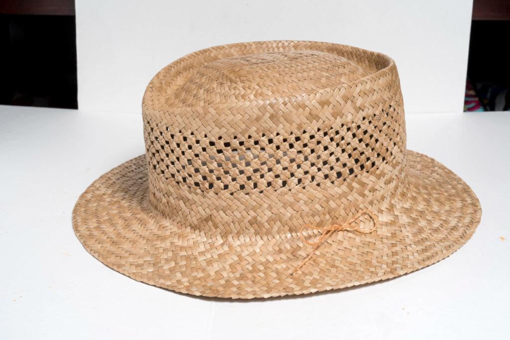 ラウハラ帽