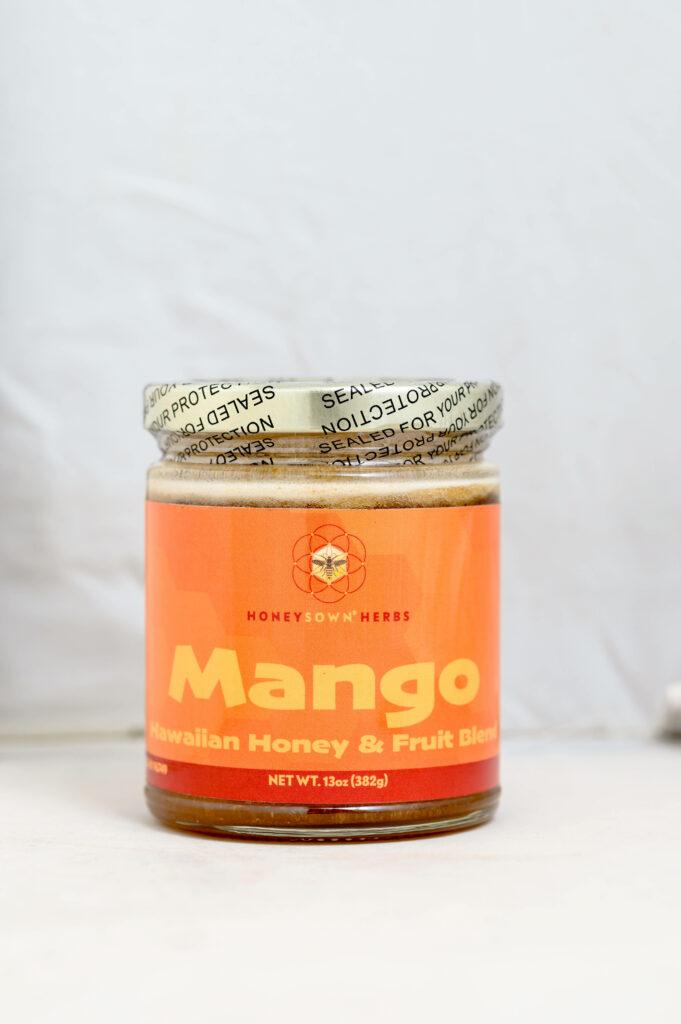 ハワイアンハニーのマンゴー
