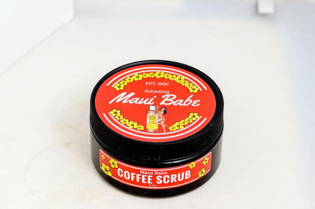 Maui Babeのコーヒースクラブ