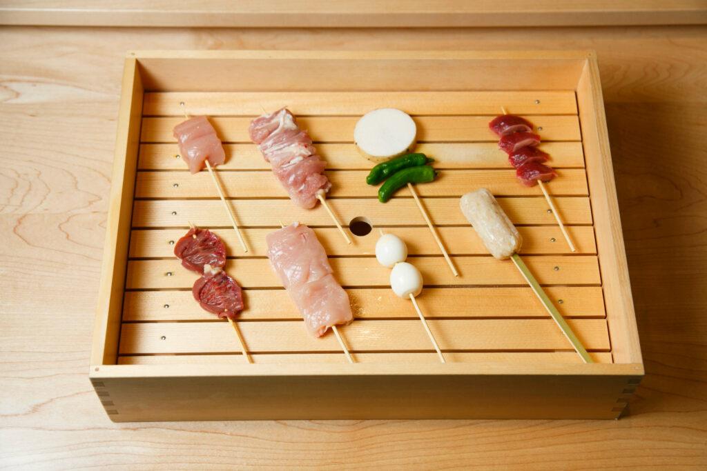 松元の料理