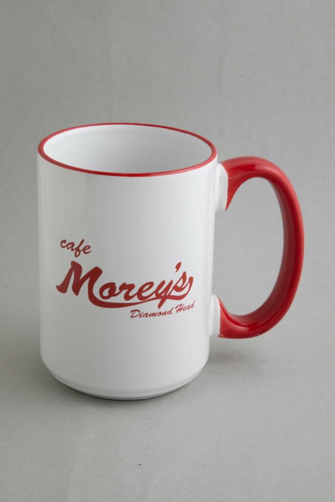 大容量サイズのマグカップ