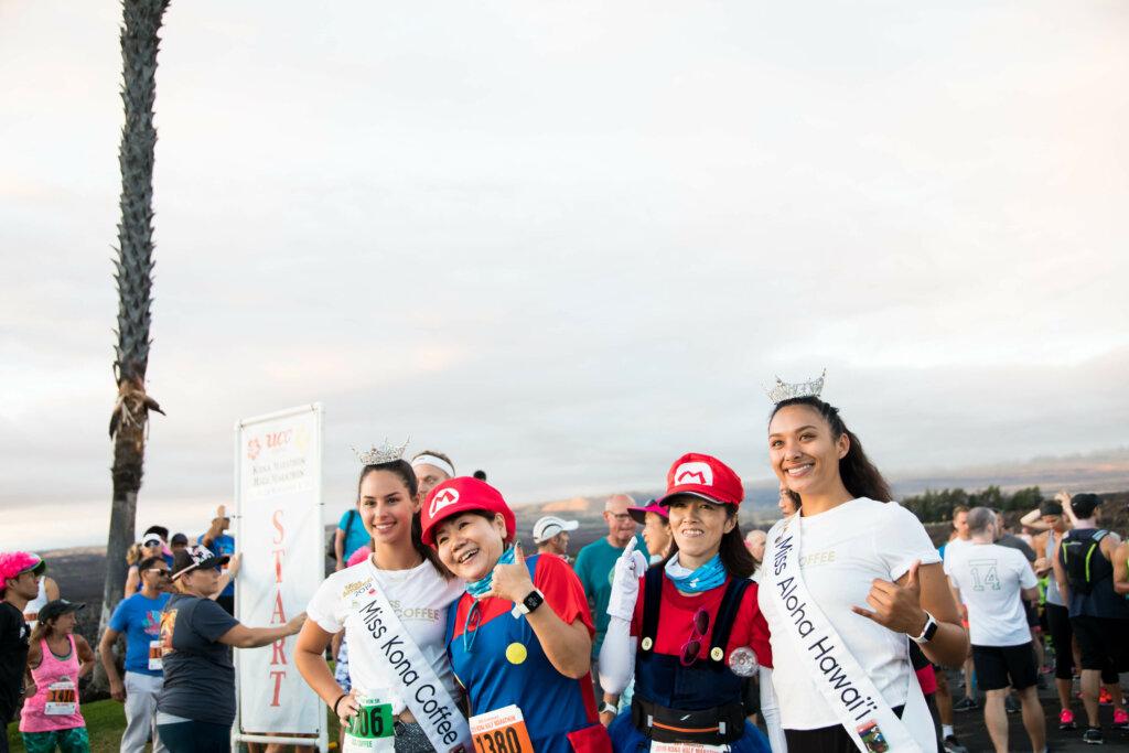 日本から訪れた参加者
