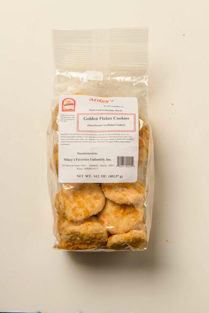 ローカル産クッキー