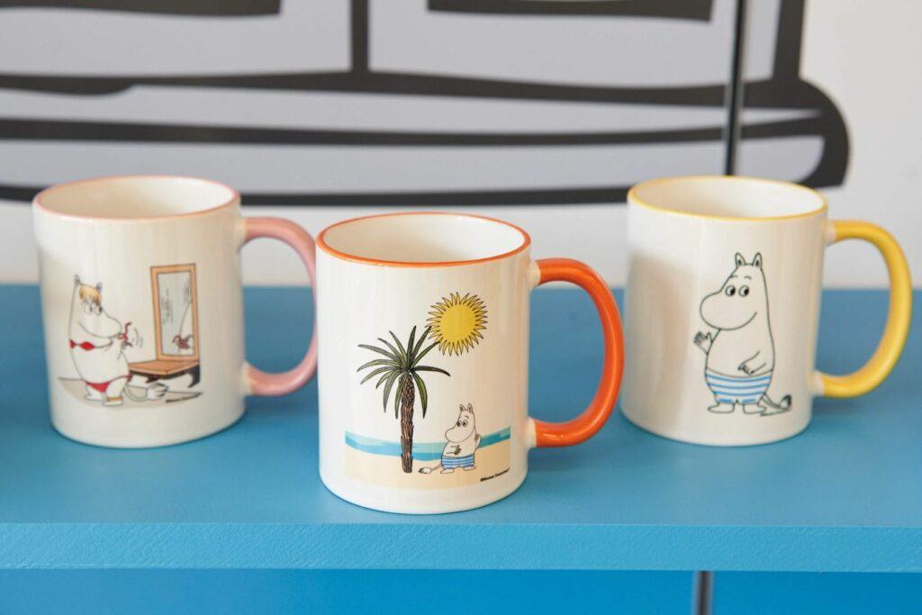 ハワイ限定のマグカップ