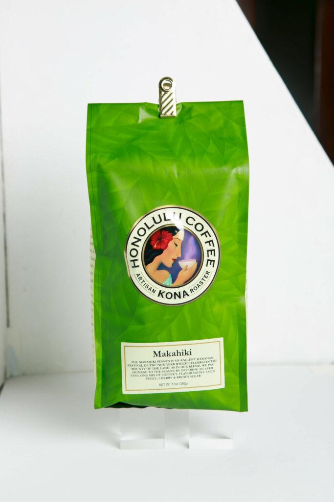 フルーティさが増した味のコーヒー豆