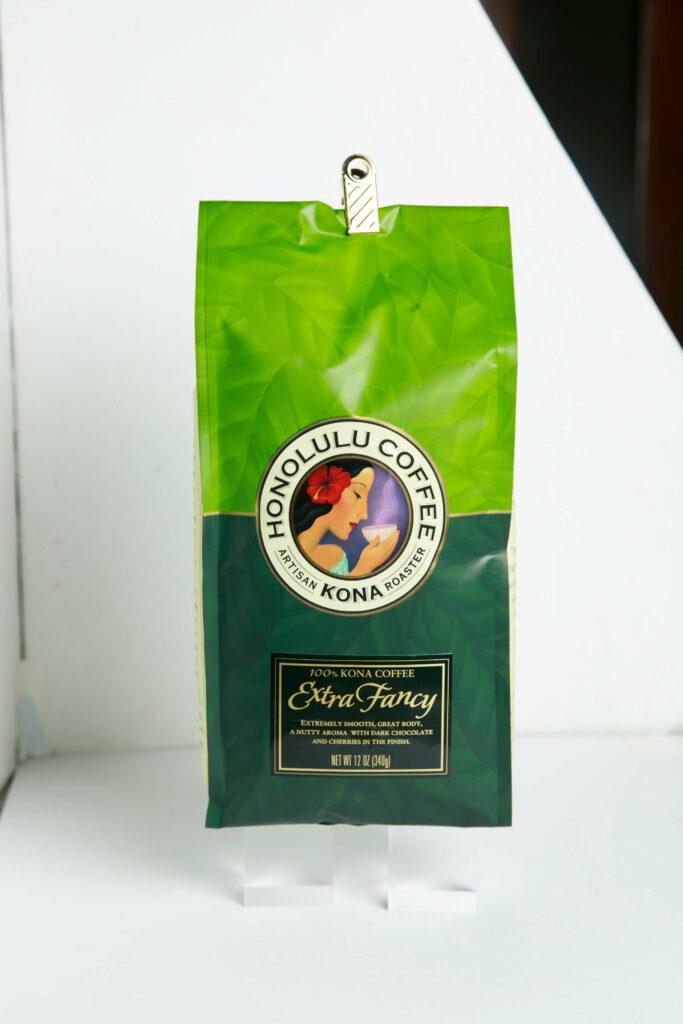 最高等級のコーヒー豆