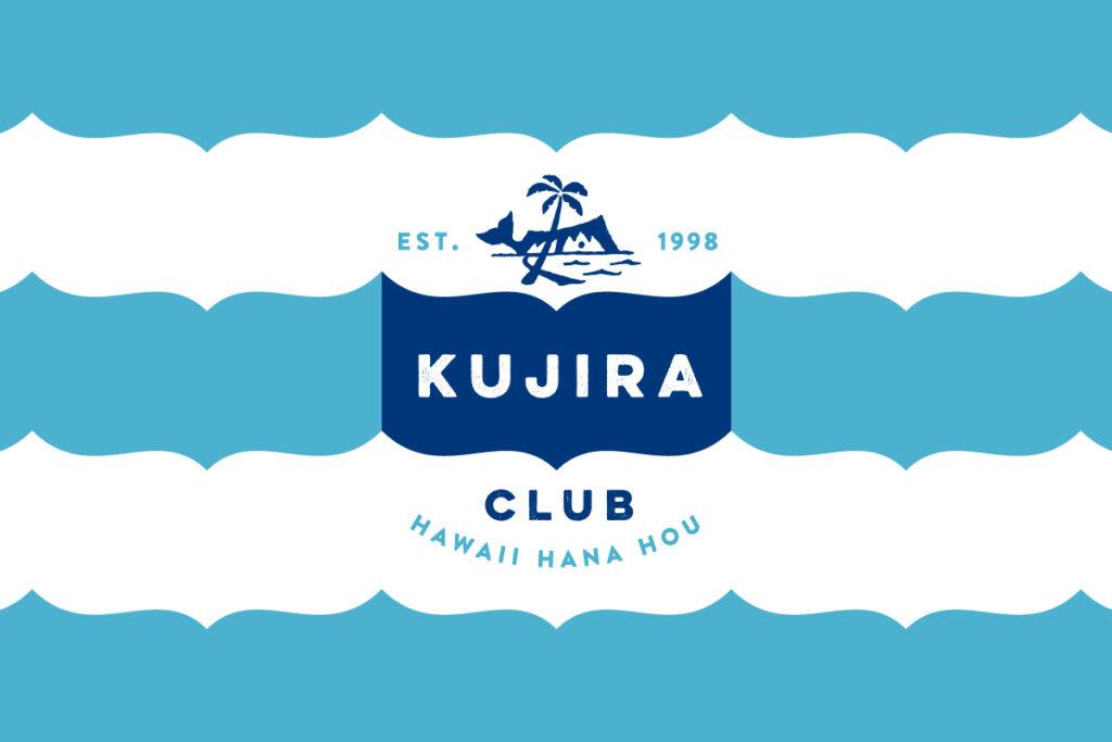 クジラクラブのロゴ